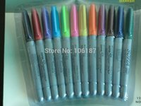 artist pack - TATTOO GEL PENS FOR BODY ART PACK OF Colourful Tattoo Pen For Tattoo Artist