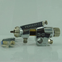 automatic painting line - Taiwan TuGuan WA Automatic Spray Gun High quality Line Mini Paint Spray Gun mm Nozzle