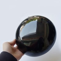 Tail aluminum door panel - 20 cm round Car wrapping display model curved display panels for car vinyl film plasti Dip paint display MX A4