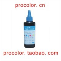 Wholesale PROCOLOR ml LC203 LC205 LC207 LC209 dye ink CISS ink Refill ink Photo ink suitable for BROTHER MFC J4320DW MFC J4420DW
