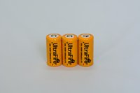 Wholesale 20pcs UltraFire High performance V mAh Rechargeable Li ion Battery batteries