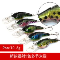 Cheap jointed fishing lures Best jointed swimbait fishing lures