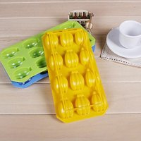 banana cookies - Banana Ice Mold Silicone Mold Cooking Tools Cookie Cutter Jelly Ice Molds Candy Ice Cream Tools Ice Cube Tray