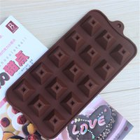 baking terms - Long term supply tower silicone chocolate mold ice tray mold baking cake mold