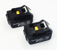 Rechargeable makita power tools - 2PCS X Makita v Ah BL Power Tool Battery For The Original Used