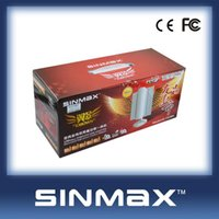 sinmax - 150mbps Sinmax SI N mw high power usb wireless adapter wifi network adapter n with detail box