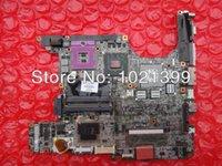 453770-001 madre del computer portatile genuino di trasporto libero per HP DV6000 453770-001 Intel Integrated GM completamente testato garanzia da 60 giorni