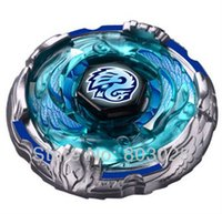 Wholesale Beyblade Metal Fusion D BB124 Kreis Cygnus WD Rapidity Beyblades Spin Top Toy Set Toy with Launcher