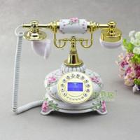 Wholesale Retro telephone European style and American style Telephones