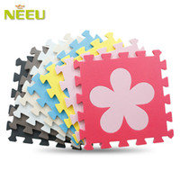 Wholesale Hot Children s soft developing crawling rugs baby play puzzle eva foam mat pad floor for baby games cm
