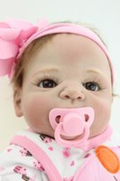 Birth-12 months baby birth pictures - hotsale reborn baby doll girl victoria by SHEILA MICHAEL so truly real collection finished doll as picture