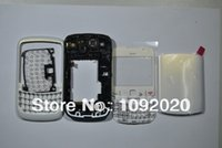Wholesale Full cover Housing For BlackBerry repair part