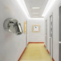 Wholesale Wall Mount Reading Lights Beds or Aisle Lighting W Power LED Volt Globally Adaptive