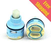 Wholesale MM Diverter watershed valve core faucet Ceramic Cartridges Faucet Cartridges Faucet Accessories J22 g89