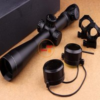 099 airsoft gun rifle - 2015 NEW Leupold M3 x40 hunting scope rifle sight Differentiation in hunting gun accessories Tactical airsoft riflescope