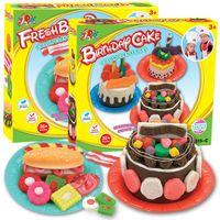 dough - Children d dough plasticine play doh handgum fimo polymer clay modeling clay soft diy toy eco friendly styles