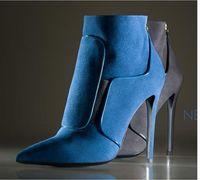 Cheap stiletto boots uk