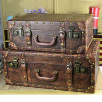 Amazing Where To Buy Vintage Suitcase Storage Boxes Online? Where Can I ..