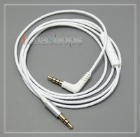 monster beats solo - 3 mm to Remote Headphone Cable For Monster Diamond Tears SOLO HD Beats Pro Studio MH BTS OE SOX Ncredible N Pulse LN004939