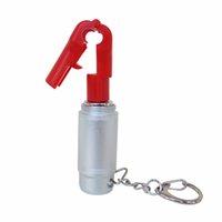 Wholesale 51pcs Diameter mm Red white black color Security Display Hook Stoplock Hanging Hook Locking dandys