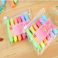 Wholesale New Highlighter Stars Marker Pen Diary Album Gift Home Decoration Fashion Stationery Drawing Pens Supplies Kids Gift
