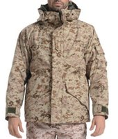 acu digital jacket - ACU DIGITAL US ARMY ECWCS Jacket Waterproof Windproof skiing jacket winter sports coat