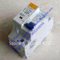 Wholesale 1x Residual Current Circuit Breaker DZ30LE Amp RCCB