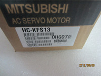 Wholesale NEW ORIGINAL HC KFS13 MITSUBISHI HC KFS13 AC SERVO MOTOR HC KFS13