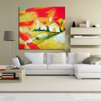 best house paint - And Hand Make Oil Painting The House Outside Can Be The Best Gift