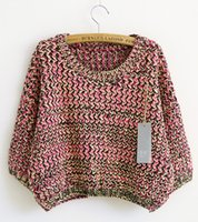 Wholesale 2014 New Women s Clothings Fashion A short paragraph Elegant comfortable women s Sweaters