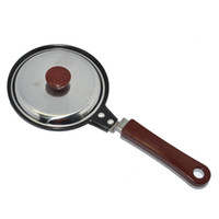 Wholesale Non Stick Mini Frying Pan for egg Fry Pan Skillet fruing pans in china