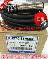 autonics photoelectric sensor - Original authentic AUTONICS Autonics photoelectric sensor BR100 DDT fake a penalty ten