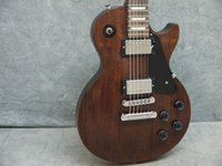 Wholesale Hot RARE Custom Shop Electric Guitar IN Brown Chinese guitar Excellent Quality