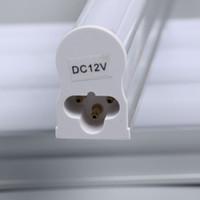 Wholesale DC12V Integrated CM T5 LED Tube Lights SMD5730 W Epistar Portable LED Tubes Bulbs LM High Brightness