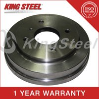 axle suppliers - Trade Assurance Supplier Rear Axle Brake Drum M400 for Almera II N16