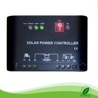 Wholesale 12V V solar Power Pannel controller