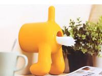 dog toilet - Piece D Dog Toilet Tissue Paper Holder Dog Butt Toilet Paper Holder