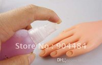 disinfectant - Nail Care Tool Disinfectants Cleanplus x ml Hands Clear Professional Salon Product Nail Prep Freeshipping A5