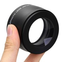 Wholesale 2014 New Arrival mm x HD Telephoto Zoom Lens for Canon Nikon Sony Pentax MM DSLR Camera