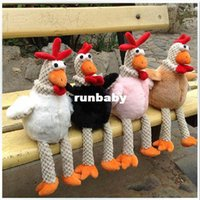 chicken run - Chicken Run exports Netherlands Chicken plush toy doll