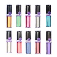 Wholesale Temporary Highlights Streaks Touch up Hair Color Mascara For Party