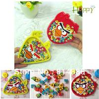 Wholesale box price Super Cute Mini animal shape Eraser rubber eraser best for children