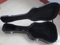 acoustic guitar hard case - Hot Sale High Quality Guitar case especially used for L5 guitars and Inch Acoustic Guitars