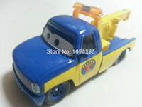 toy tow trucks - Pixar Cars Race Tow Truck Tom Metal Diecast Toy Car Loose Brand New In Stock