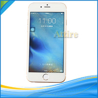 Wholesale New inch mobile phone i6s MTK6572 Dual Core Ghz Android wifi G Smart Phone