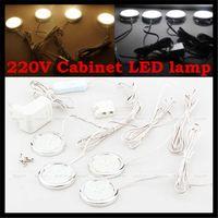 accent cabinet - Set Lamp Bulbs V LED Energy Saving Shelf Accent Lighting Led Kitchen Lights Under Cabinet Warm white White