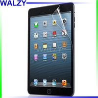 best ipad screen protectors - Best Quality High Clear LCD Protection Tablet Film For Apple IPad Mini Screen Protector
