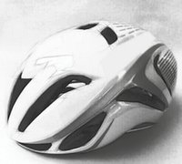 bicycle helmet parts - Aero Bicycle Helmet Super Light Cycling Helmet for Man and Women Bicycle Parts Casco Ciclismo Size M cm