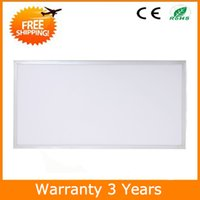 Wholesale Panel LED Panel Light x300 x600 x600 Epistar Chip LM W Years Warranty CE RoHS