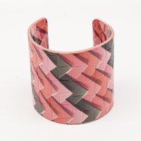 Wholesale Delicate pu bracelet
